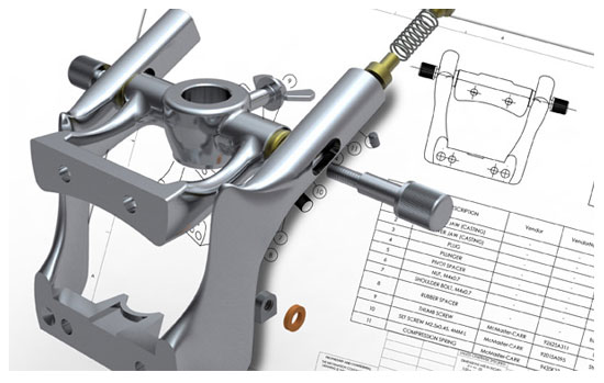 Product development -circuit board