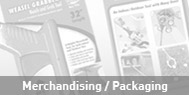 merchandising - packaging